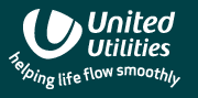 change of address united utilities